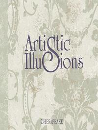 Wallpapers by Artistic Illusions Book