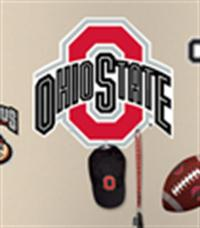 Collegiate Decals