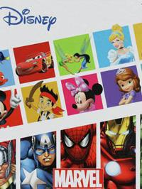Disney Volume II Wallpaper Book by York