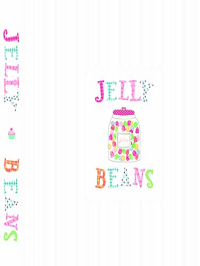 Wallpapers by Jelly Beans Book