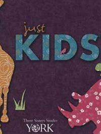 Wallpapers by Just Kids Book