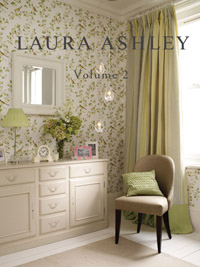 Laura Ashley Designs