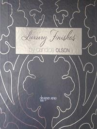Luxury Finishes by Candice Olson
