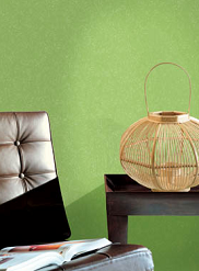 eco-chic wallpaper room scene 4