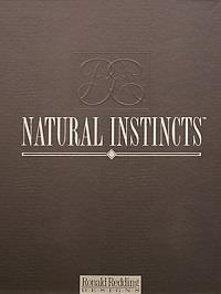 Natural Instincts by Ronald Redding