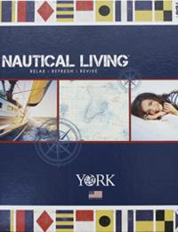 Wallpapers by Nautical Living Book