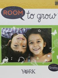 Room to Grow by York