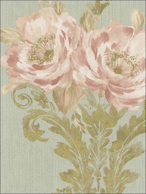 AS70302 Alabaster Wallpaper Book By Seabrook SBK22731