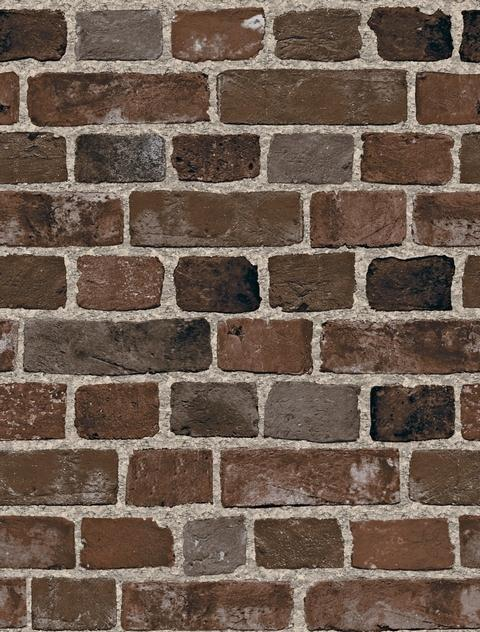 bc1581946 brown and black brick wallpaper sf084911