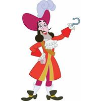 Captain Hook Giant