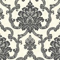 Decorative Damask