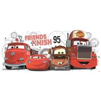 Disney Cars Friends To The Finish Giant