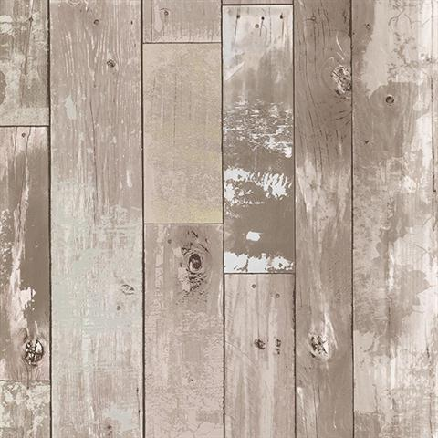 347 20132 Driftwood Faux TotalWallcoveringCom