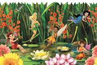 Fairies and Lily Pads