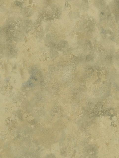ft23533 brown and blue faux wallpaper