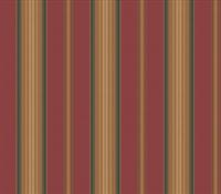 Florence Stripe Wallpaper