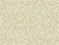 Classic Open Damask
