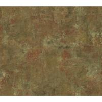 Hawes Copper Texture Wallpaper