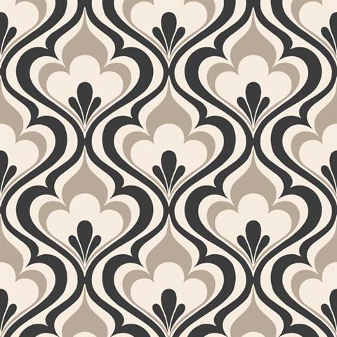 2535 20602 Simple Space 2 Wallpaper Book By Brewster