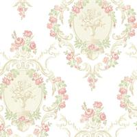Maybelle Cameo Damask