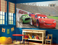 Piston Cup Racing Cars