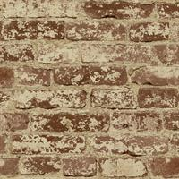 Country Up The Wall Brick