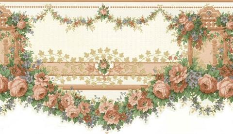 Wallpaper border ideas for living room 2017 2018 best for Wallpaper borders for your home