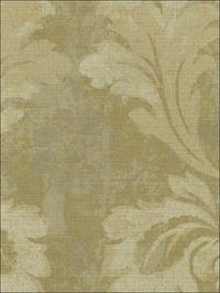 Textured Acanthus Damask