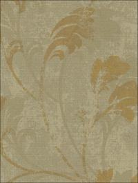 Textured Acanthus Trail