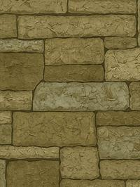 Textured Brick Sidewall