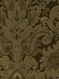 Textured Floral Damask Sidewall