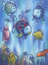 The Rainbowfish