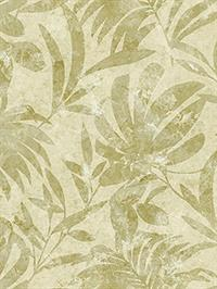 Tropical Floral Sidewall