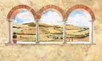 Tuscan View