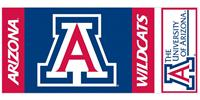 University of Arizona Giant Peel & Stick Wall Decals