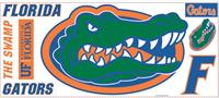 University of Florida Giant Peel & Stick Wall Decals