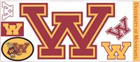 University of Minnesota Giant Peel & Stick Wall Decal