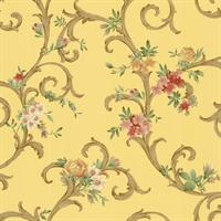 Vieux Carre Companion Wallpaper