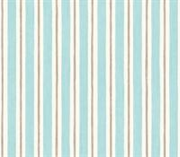 Wash Stripe Wallpaper