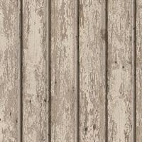 Weathered Clapboards
